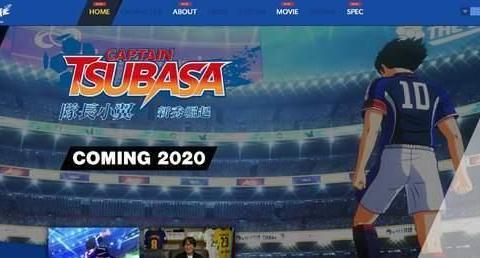 《足球小将:新秀崛起》大量截图公布 超能力足球大战