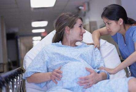 剖宫产前后做好4件事,分娩会更顺利,产后少遭罪