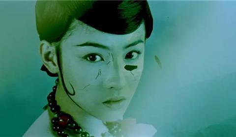 徐克之后再无仙侠电影,19年前的《蜀山传》堪称经典,无人超越