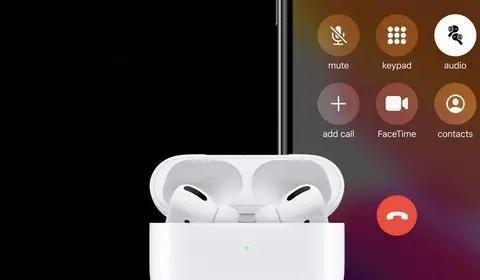 苹果AirPods Pro降噪效果变差:固件更新惹的祸?