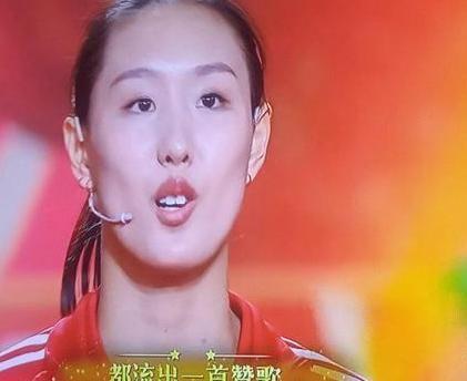 开心!王梦洁杨涵玉两位世界杯功臣