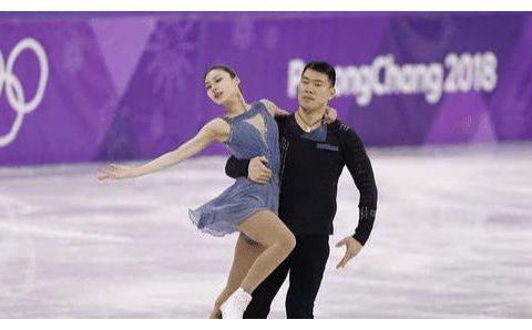 美国17岁花滑女神加入中国籍,曾获全美冠军,将冲击中国冬奥金牌
