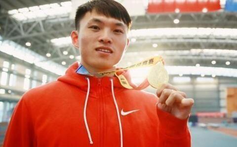 新年中国短跑首秀出场的不是苏炳添谢震业而是他 对战俩世界冠军