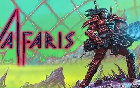 Fami通一周评分:PS4《战锤:混沌祸根》30分无缘白金