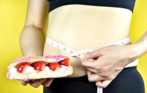 不知道自己为什么会减肥失败?或许你是犯了这几个隐藏错误