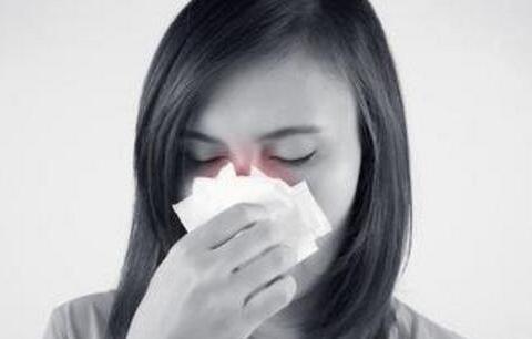 鼻咽癌到来之时,身体会出现这5个异常,还请及时去医院检查!