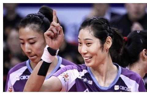 女排东京奥运会面临困难,朱婷手腕伤成大隐患,第四人还有待考虑