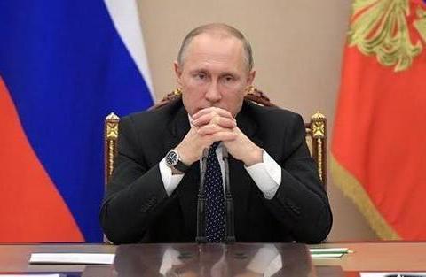 乌克兰又有两个州正准备与俄罗斯统一,普京敢接收吗