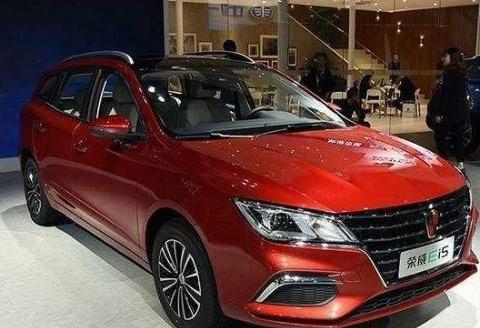 荣威和众泰新能源汽车哪个好?荣威Ei5和众泰新E200车型哪个好