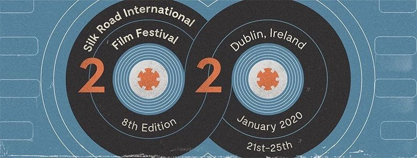 """""""一带一路""""电影巡展   《穿越时空的呼唤》、《搭秋千的人》亮相爱尔兰"""