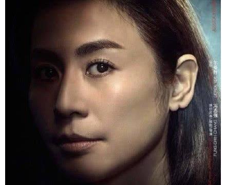 古天乐宣萱十多年后合拍电影,因武打戏太猛,女主脖子被撞错位!