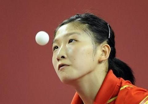 朱雨玲或取代刘诗雯,成为奥运团体赛奇兵