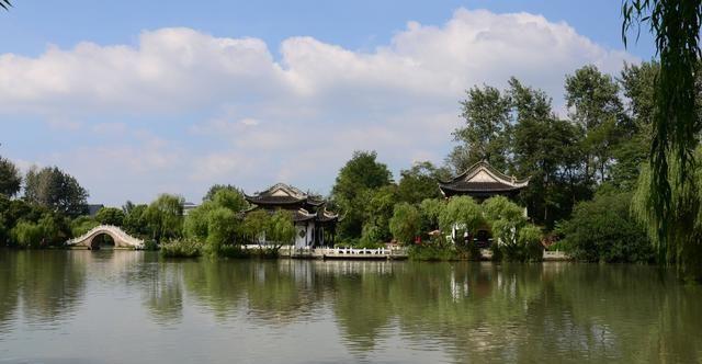 江苏这3个如在画中的地方,个个是梦幻的江南水乡,你去过几个?