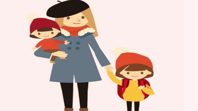 家有2个女儿,从没想过要男孩,这些好处,很多家庭都羡慕不来
