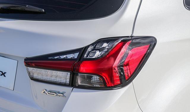 广汽三菱新劲炫登场,挑战十万元级别SUV市场
