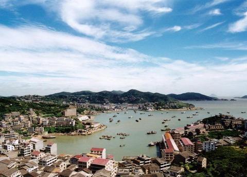 """浙江""""最委屈""""的城市,名字经常被念错,不少人以为它属于温州"""