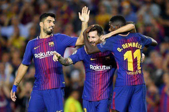 8bet体育西甲赛事推荐:巴萨罗那vs瓦伦西亚