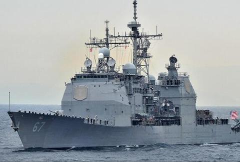 一周之内军舰两次闯入海峡,外交部亮出明确立场,这次绝不会惯着