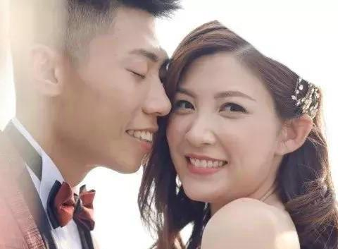 前TVB小花离巢后谈旧爱:公司禁止我们有亲密行为