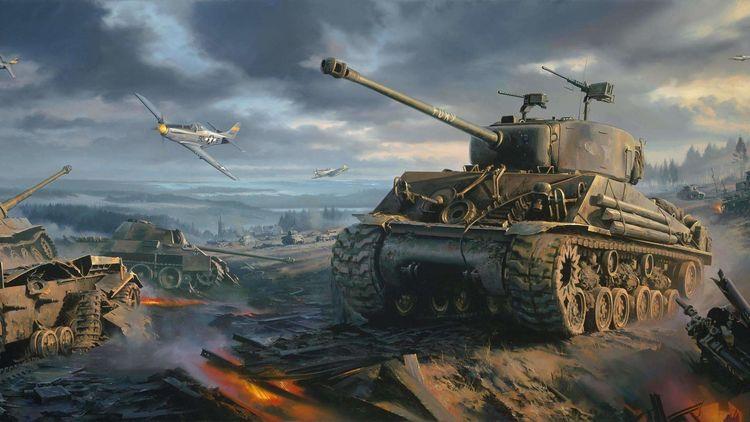 德国单兵素质多高?一人摧毁21辆坦克,获得数枚勋章
