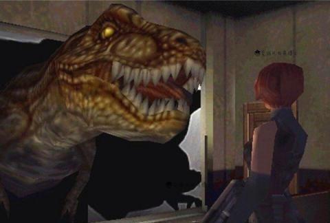 根据资深人士爆料,卡普空很可能在开发《恐龙危机:重制版》