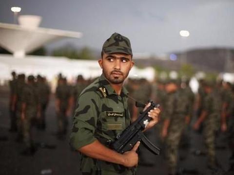 3万苏丹士兵赴战场为沙特作战!损失惨重,已阵亡7000多人