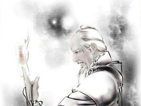封神演义中,法力最高的五个神仙,姜子牙李靖榜上无名!