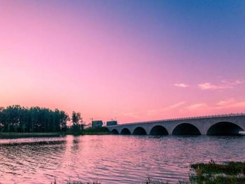 安徽又现网红湖,堪比杭州西湖,你打卡了吗?
