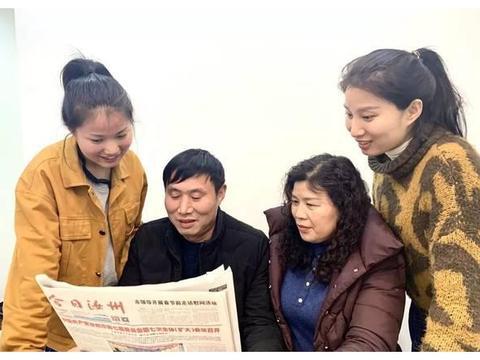 河南省汝州市多种形式让立功军人家庭荣耀满满幸福满满