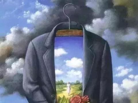 第一眼看到什么,代表内心最真实的自己?答案准到怀疑人生
