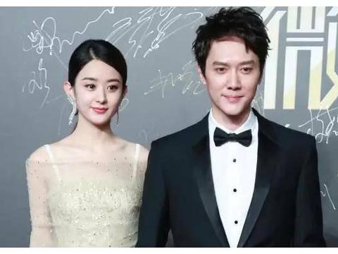 """冯绍峰开启新的爱妻叫法,叫""""老婆""""已经过时了,赵丽颖也是很甜"""