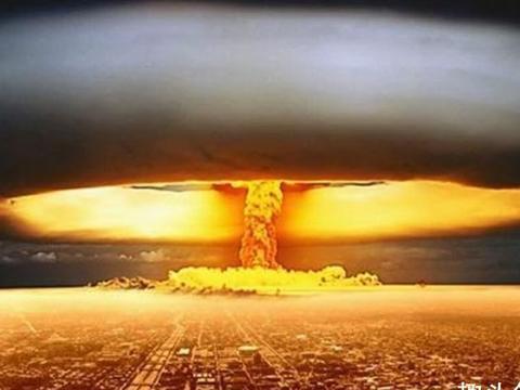 """13位诺奖得主警告:人类距""""世界末日""""仅剩100秒!"""