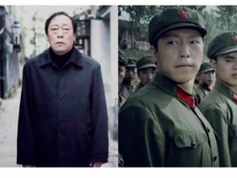 《都挺好》演员年轻时的照片,苏大强也是霸道总裁
