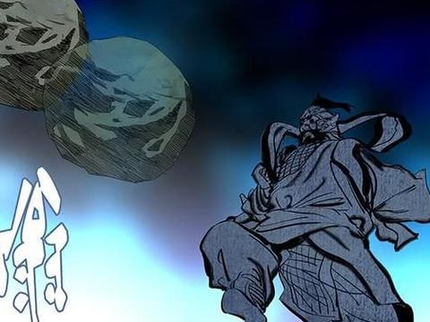 一人之下471:夏老不敌唐门四大弟子,二阶神格面具的神话破灭了