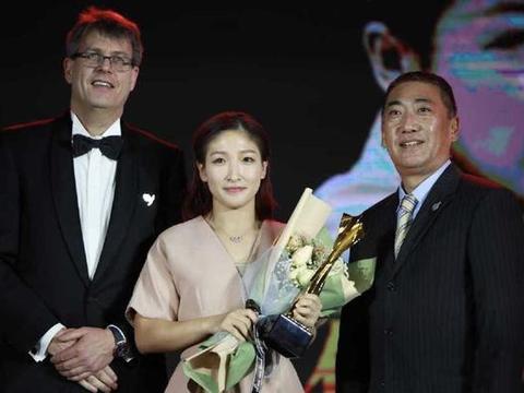 刘诗雯真不一样了!面对残酷竞争没有退缩,向刘国梁表明她的态度