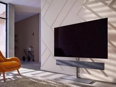 """飞利浦新款OLED电视要不要买?电视跨入""""奢侈品时代"""""""