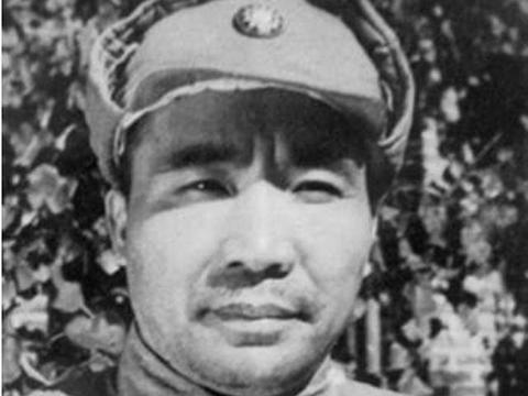 此人是抗日名将,曾歼灭3万日军,还俘虏17名日军军官