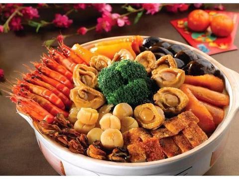 心理测试:哪一道粤菜最吸引你,测测你还要多久才能苦尽甘来!