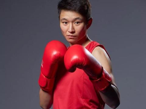 中国女拳王曾叛逆当过装酒工,自信冲击东京奥运欲重现邹市明壮举