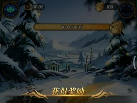 「创作开运礼」剑与远征打年兽,用这套阵容,拿满100个魔音铜铃