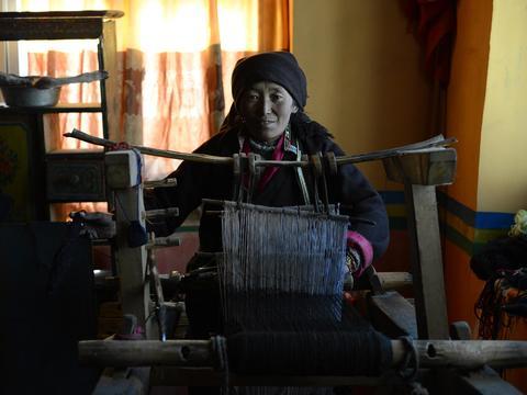 全世界第一高的行政村,海拔高达5千米,就在中国