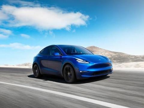 进度或将提前,特斯拉Model Y有望于2月交付