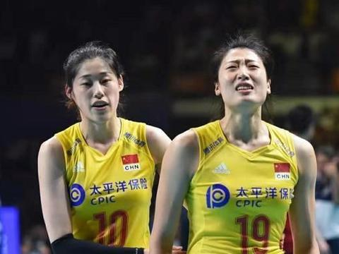 女排联赛最佳主攻排名:朱婷第四,刘晓彤未进前十