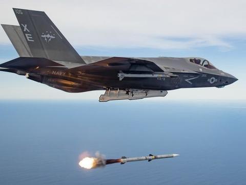 美军F35与F22完胜中国歼20局面难以实现,真正有碾压实力的是它