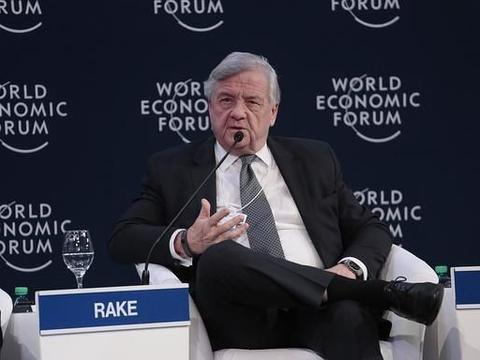 IMF首席经济学家:Libra使金融界重新考虑美元作为主要货币的地