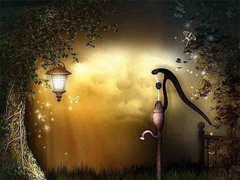【晚安[心]珠城】 平凡的脚步也可以走完伟大的行程。 晚安