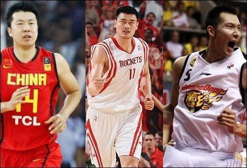 姚明在NBA的单场最高得分是41,易建联31分,那王治郅又是多少?