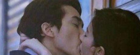 刘亦菲前男友宋承宪回忆旧情收割人气:她太优秀了,我配不上她