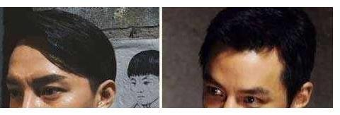 同脸不同命的明星,宣萱和叶璇傻傻分不清楚,最厉害的是林俊杰!
