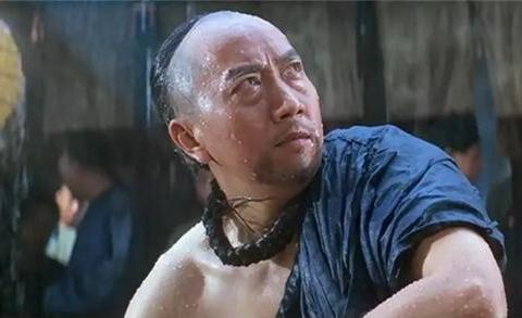 8位年过70的香港动作演员:其中一位是史泰龙师傅
